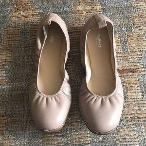 NEW Botkier Mason Women's Ballet Flat (8M)